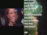 Decibel Outdoor  DVD end credits