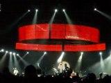 Tokio Hotel paris Bercy 09/03/08: Ubers ende der welt