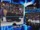 Matt Hardy vs. Jeff Hardy - Hardcore Championship