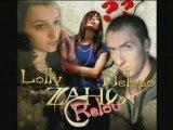 """Zaho concours C'est chelou Nelopo feat Lolly """"C'est relou"""""""