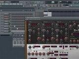 2 x Predator VSTi + TR-909 Hits + FL Studio = Techno