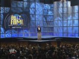 Brisco Brothers Inducted - Hall of Fame 08 Part 2