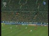 Pauleta roi de la Coupe de Ligue 2008 !!!