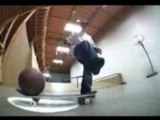 Basket tricks tir de loin