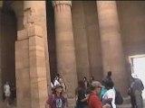 EGYPTE  LE  TEMPLE  DE  PHILAE