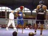 Stayven-R  KO Ko Ko  Ko  Final Boxe (Round 2)