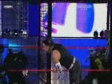 Video Raw Elimination Chamber No Way Out 2008 (1-3) - raw, e