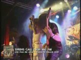 SYRENS CALL: Run and Fall (Live From The Abyss)