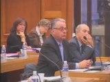 Conseil Puteaux du 21 mars 2008 : discours J. Ceccaldi