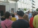 Homenaje a la Duquesa de Medina Sidonia 30 marzo 2008