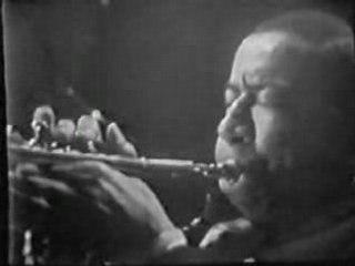 Art Blakey & Jazz Messengers-1961-Dat_Dere