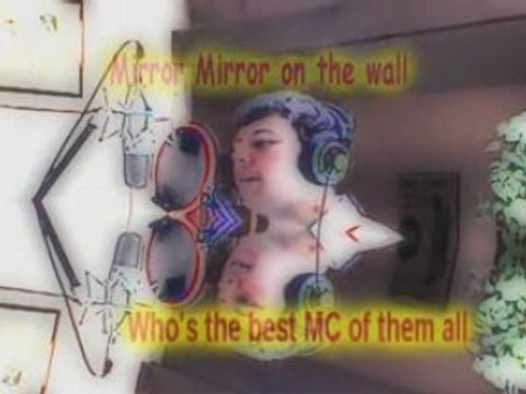 MIRROR MIRROR ON THE WALL WHO'S THE BEST MC OF THEM