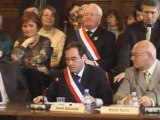 Élection du maire au conseil municipal d'Arles