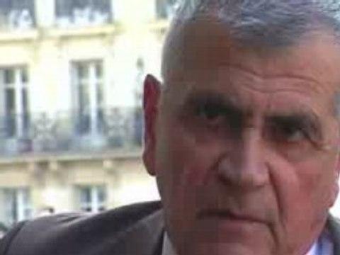 Michel Salines, Vice-Président de la Fédération des APAJH