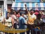 PIDEN SU LIBERACIÓN IQUITOS AMAZONICA