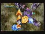 Sega Saturn (1995) > Radiant Silvergun > Stage3 Part III
