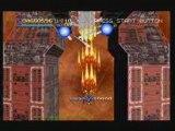 Sega Saturn(1995)  > Radiant Silvergun > Stage 4 Part II
