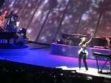 Alicia keys short extract no one live in milan 29 march 2008