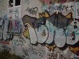 graffiti clinique terrain graff