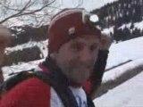 Asics Winter Trail 2008 par WIDIWICI