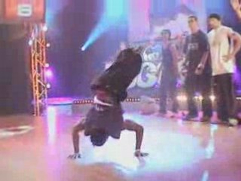 Breakdance 2004 Junior
