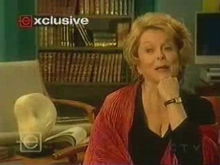 ETalk Daily - Shirley Douglas