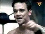 Robbie Williams - Rock Dj (uncensored)