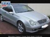 Voiture occasion Mercedes Classe C COGNAC