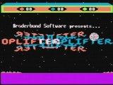 Apple IIc (1984) > Choplifter