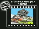 Circuit de Nogaro - les Coupes d'automne à Nogaro 1977