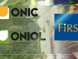 Logos ONIGC