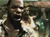 Resident Evil 5 - Teaser 2007 - PS3 _Xbox360 - Jeux Vidéo