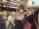Vol Bivouac Namasté Népal part 1