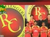 Bangalore Royal Challengers - TV9 Karnataka