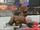 Raw.07.06.2004 - Batista Vs Shelton Benjamin