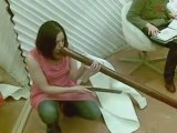 Adele solo Didgeridoo