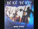 Mory Kante - yéké yéké (the afro-acid remix)