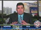 Final Four Memphis  vs. UCLA   NCAA Tournament Preview