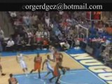 Allen Iverson scored a game-high 31 to lead his Nuggets past