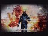 決勝時刻4(Call of Duty4)任務簡報影片