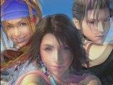 ^^ AMV Final Fantasy sur Sweet Temptation Lillix ^^