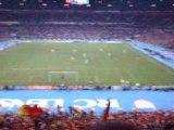 Chant RCL - PSG Coupe de la ligue