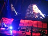 Alicia keys like you'll never see me again live in Milan