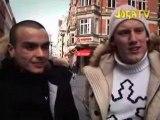 Joga TV Zlatan does keepups with Gum