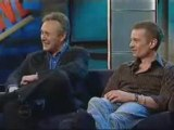 Rove Live- James Marsters & Anthony Stewart Head