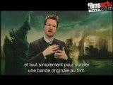 Interview Matt Reeves - réalisateur de Cloverfield
