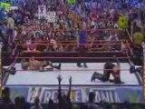 WrestleMania 24 : Edge vs The Undertaker