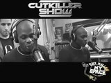 "Cut Killer SHOW 545 ""KERY JAMES"""