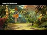 Burning Safari- Funny Animation!