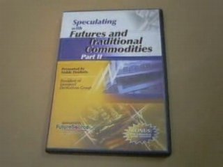 Futures And Traditional Commodities Trading Course Review
